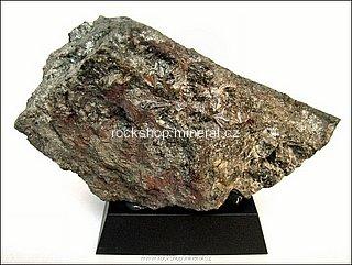 kermezit + antimonit