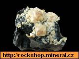 vanadinit, pyromorfit, psilomelan