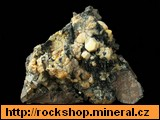vanadinit, pyromorfit