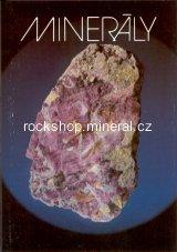pohlednice minerálú